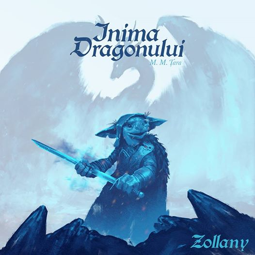 inima dragonului zollanny mircea m tara