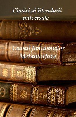 clasici ai literaturii universale