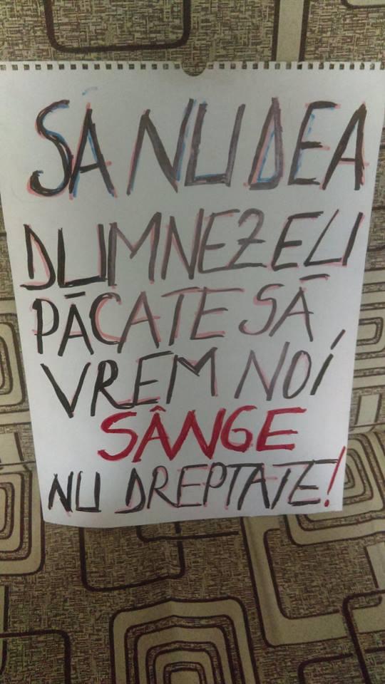 pancarta rezist