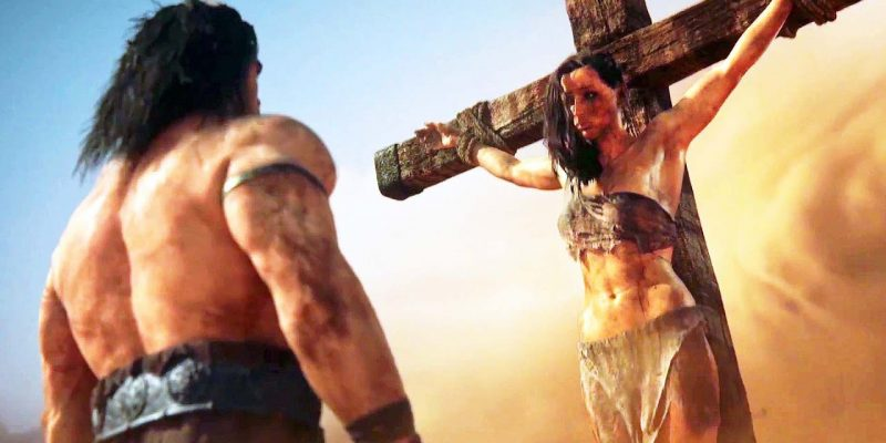conan exiles robert e howard