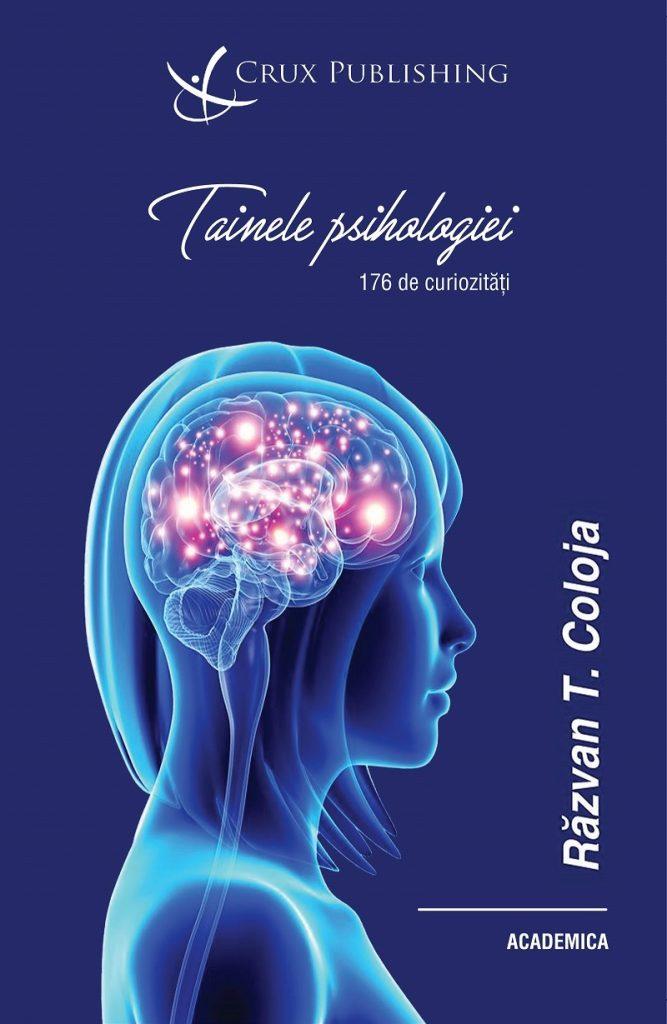 tainele psihologiei un instrument al cunoașterii