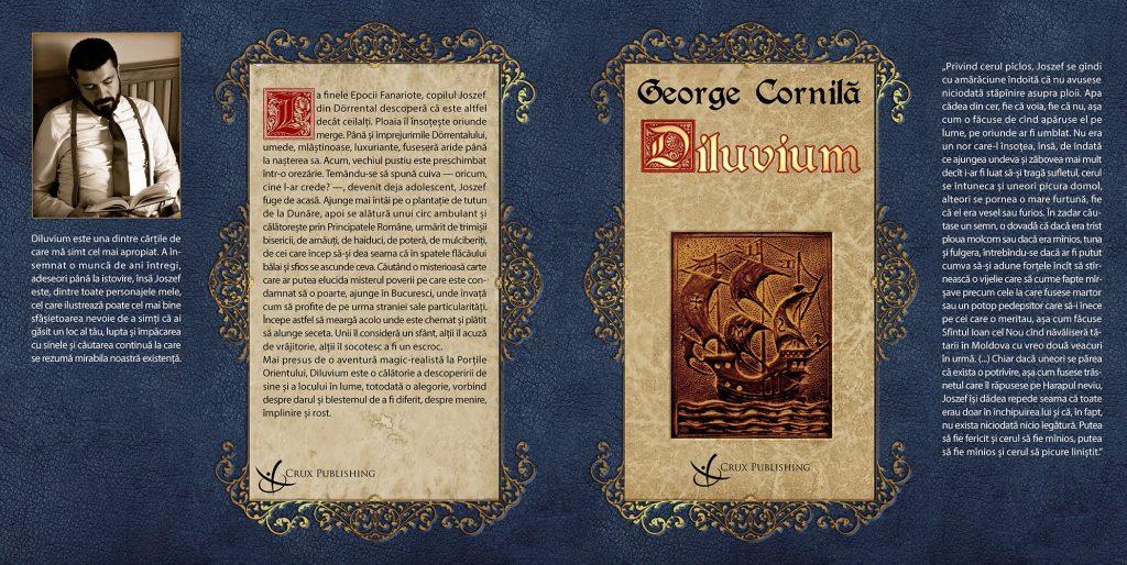 diluvium george cornila